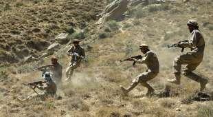 talebani assediano la valle del panshir 2