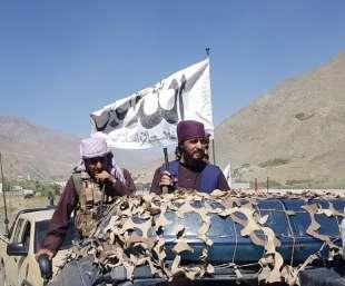 talebani conquistano valle del panshir 3