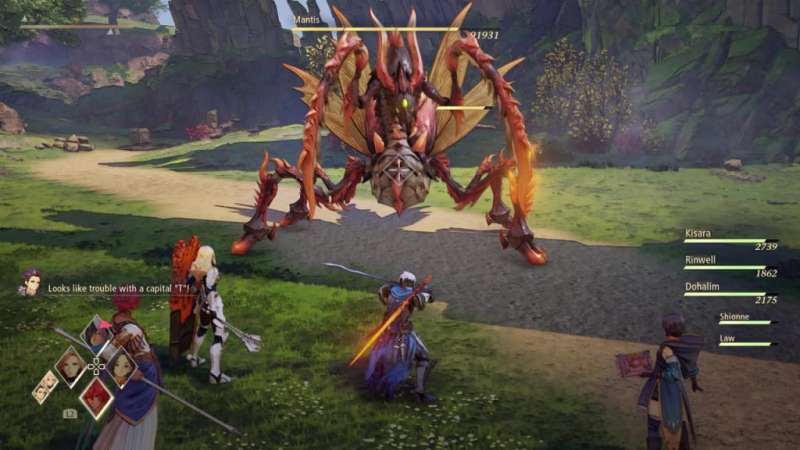 tales of arise 10