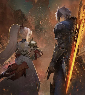 tales of arise 13