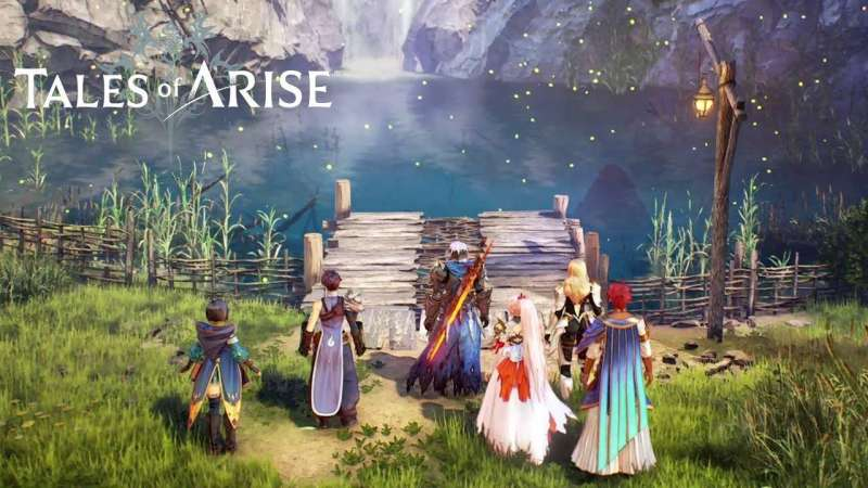 tales of arise 18