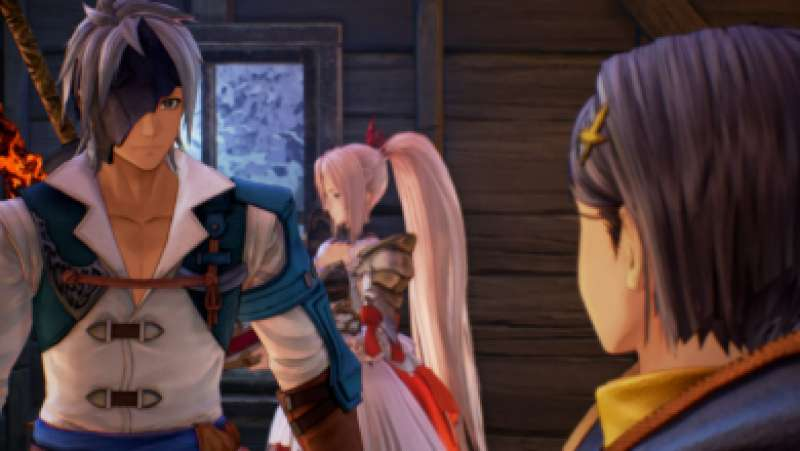 tales of arise 20