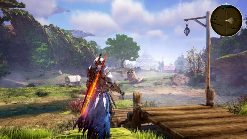 tales of arise 22