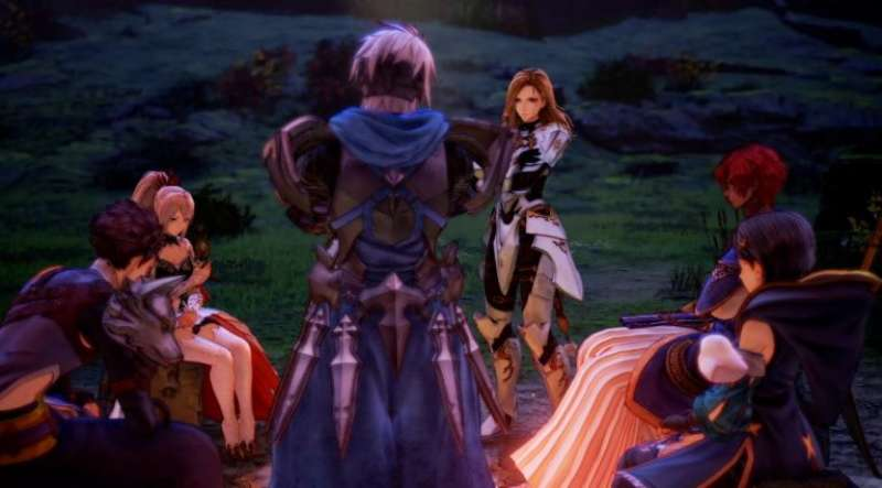 tales of arise 5