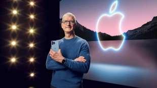 tim cook al lancio dei nuovi prodotti apple 2