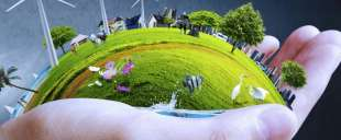 trasnizione ecologica