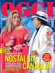 oggi cover
