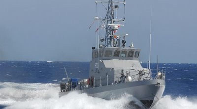 OPERAZIONI DI FRONTEX