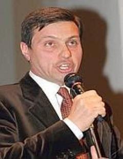 PAOLO GIACHINI