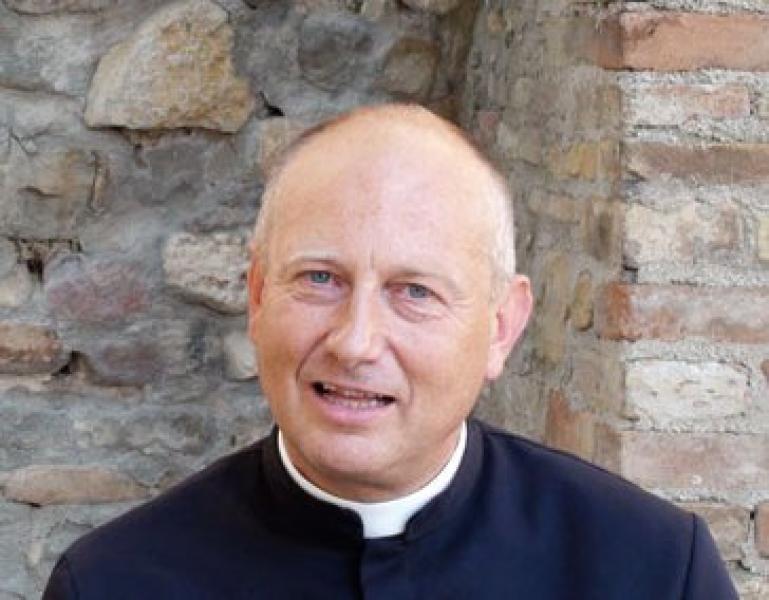 Resultado de imagen para Pierpaolo Maria Petrucci