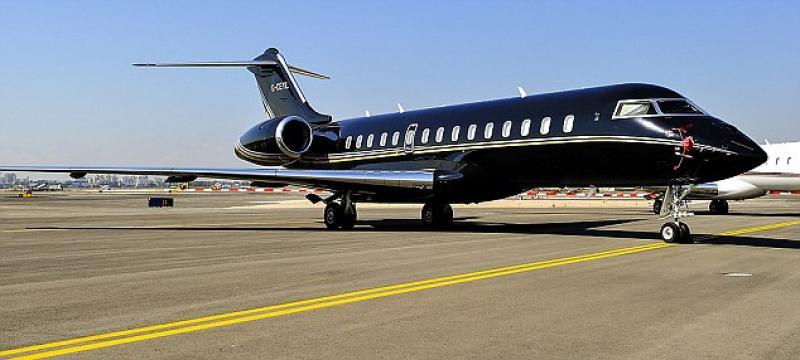 Aereo Privato Affitto : Il jet privato usato da tony blair dago fotogallery