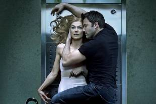 BEN AFFLECK IN GONE GIRL CON RAGAZZA MORTA