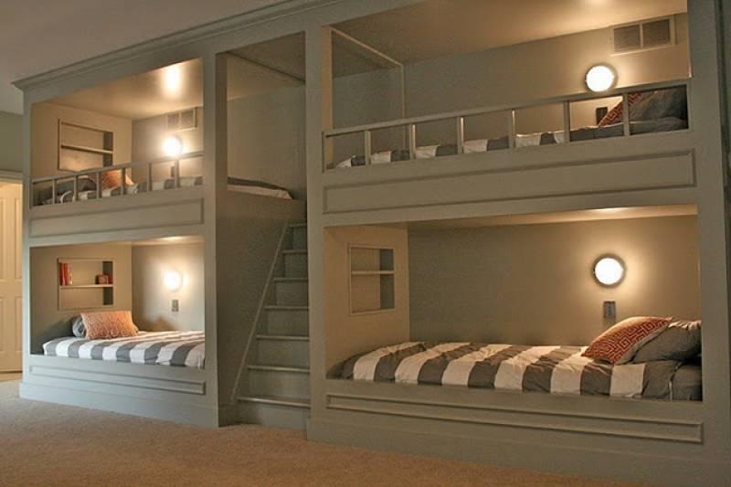 Casa dei sogni 014 case da sogno for Camera dei sogni