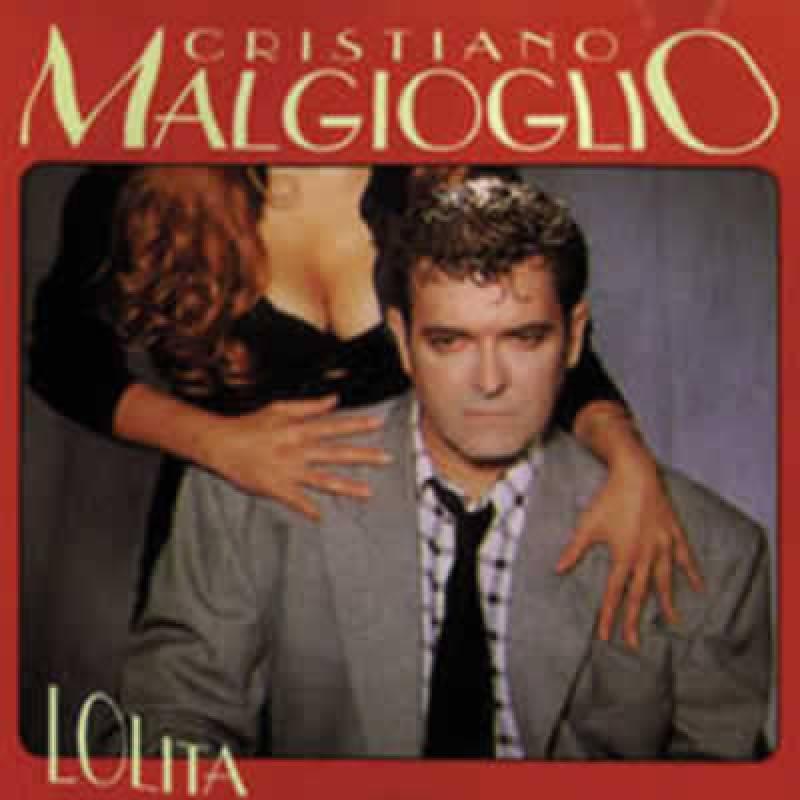 Cristiano Malgioglio - Querido Berlusconi