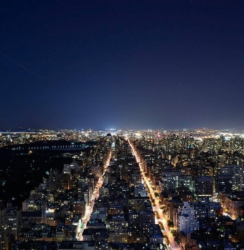 Demidsm l urban explorer dai grattacieli di new york 12 for Immagini grattacieli di new york