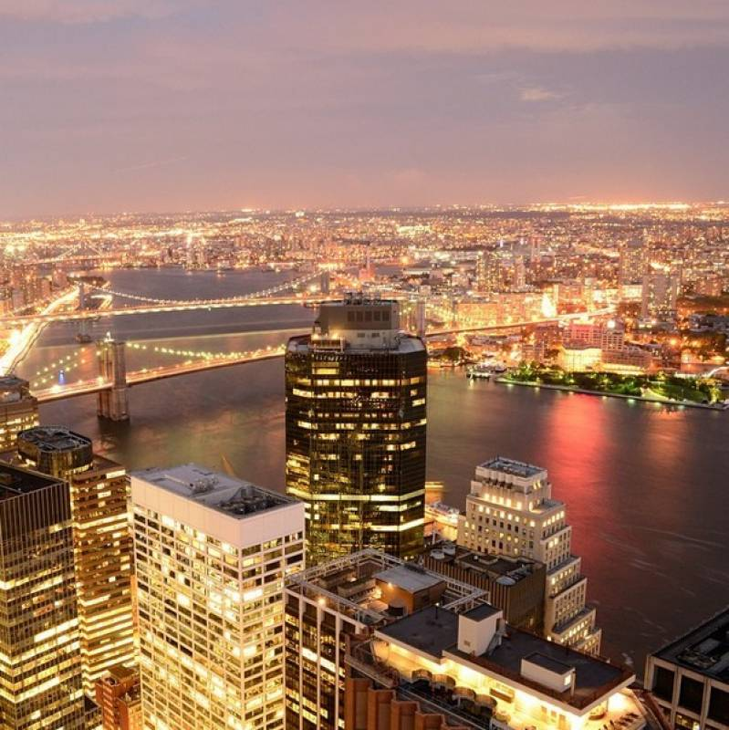 Demidsm l urban explorer dai grattacieli di new york 16 for Immagini grattacieli di new york