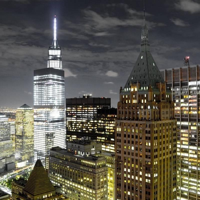 Demidsm l urban explorer dai grattacieli di new york 18 for Immagini grattacieli di new york