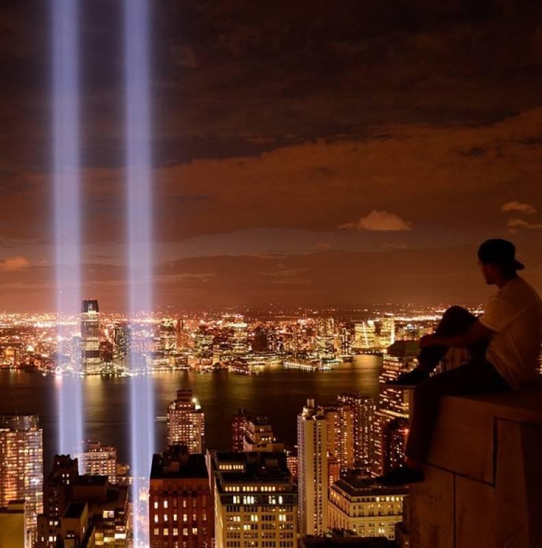 Demidsm l urban explorer dai grattacieli di new york 23 for Immagini grattacieli di new york