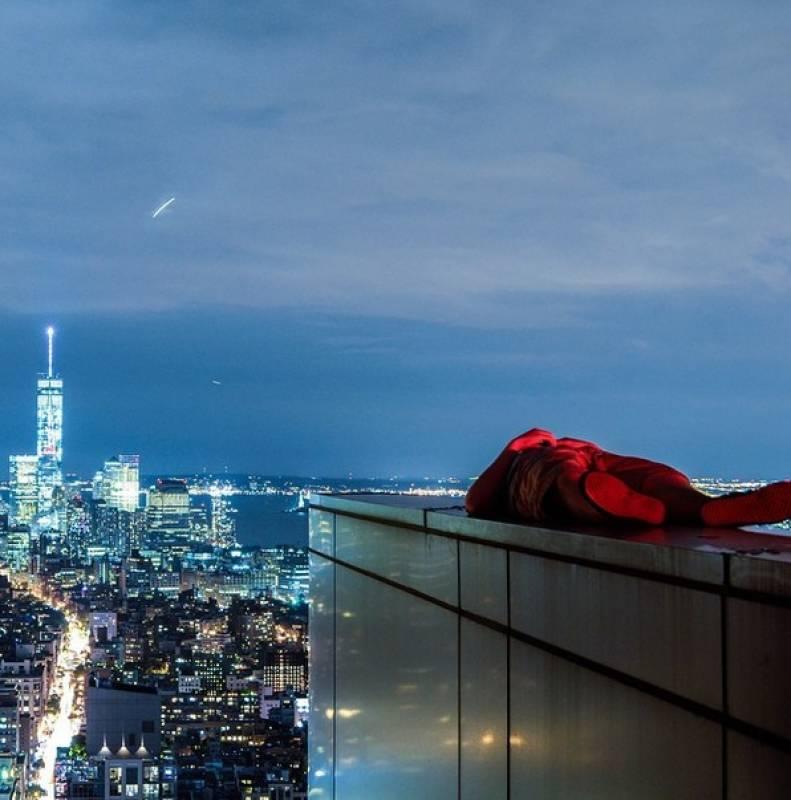 Demidsm l urban explorer dai grattacieli di new york 27 for Immagini grattacieli di new york
