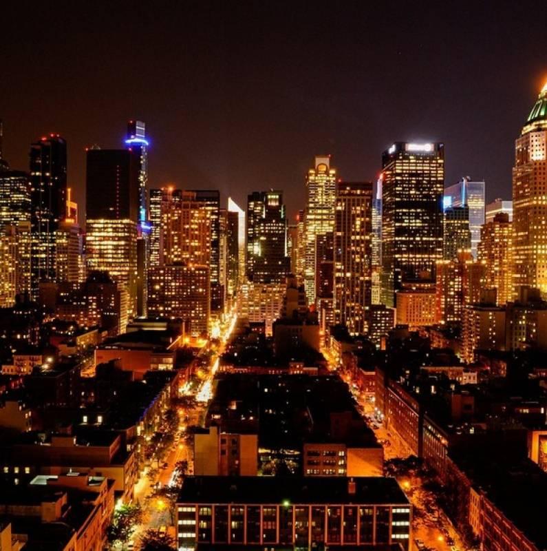 Demidsm l urban explorer dai grattacieli di new york 54 for Immagini grattacieli di new york