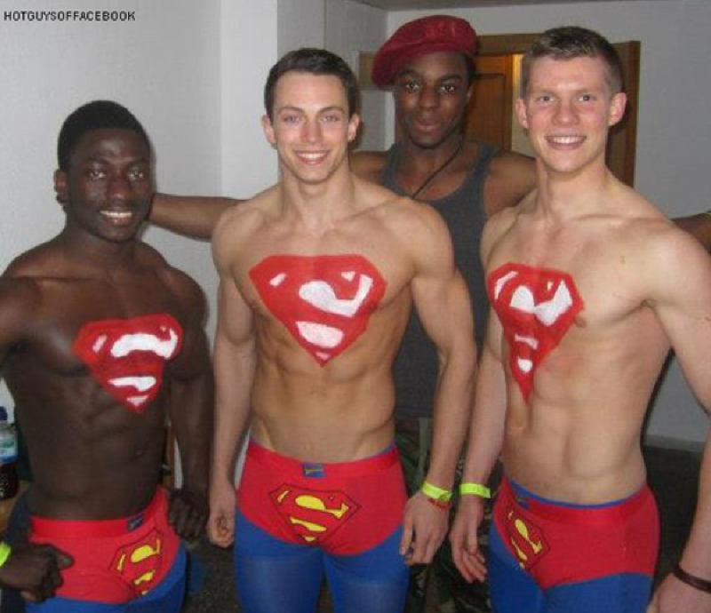 from Cameron gay men halloween