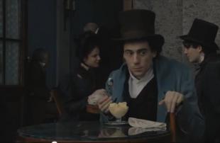 IL GIOVANE FAVOLOSO - Il giovane Favoloso, regia di Mario Martone, 2014