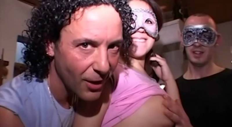 attori gay italiani incontri bisex a milano
