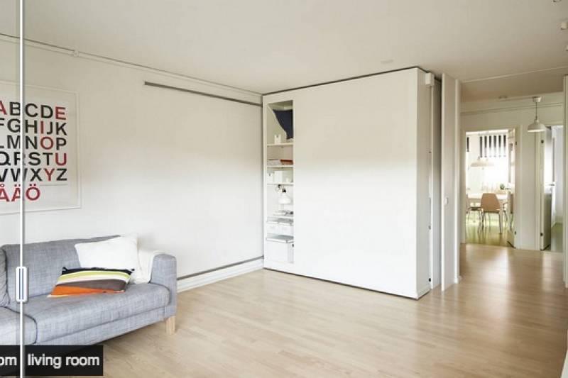 Ikea pareti mobili 1 dago fotogallery - Pareti mobili divisorie ikea ...