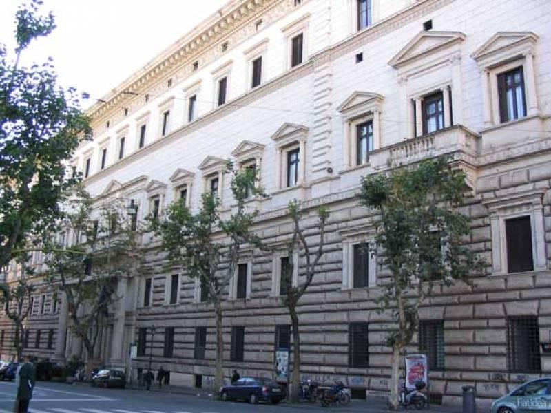 Palazzo brancaccio via merulana dago fotogallery - Pilozzo da esterno ...