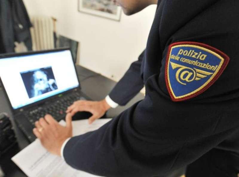 dark web e polizia postale