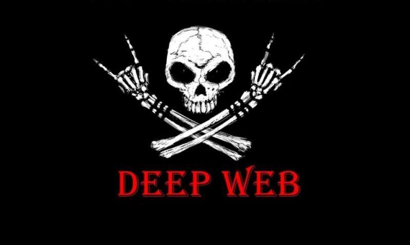 dark web e satanismo
