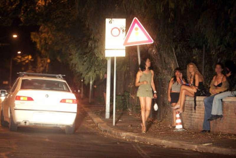 prezzo prostitute napoli
