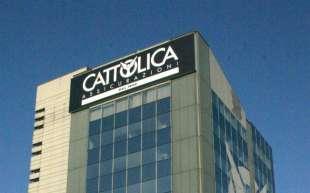 CATTOLICA ASSICURAZIONE