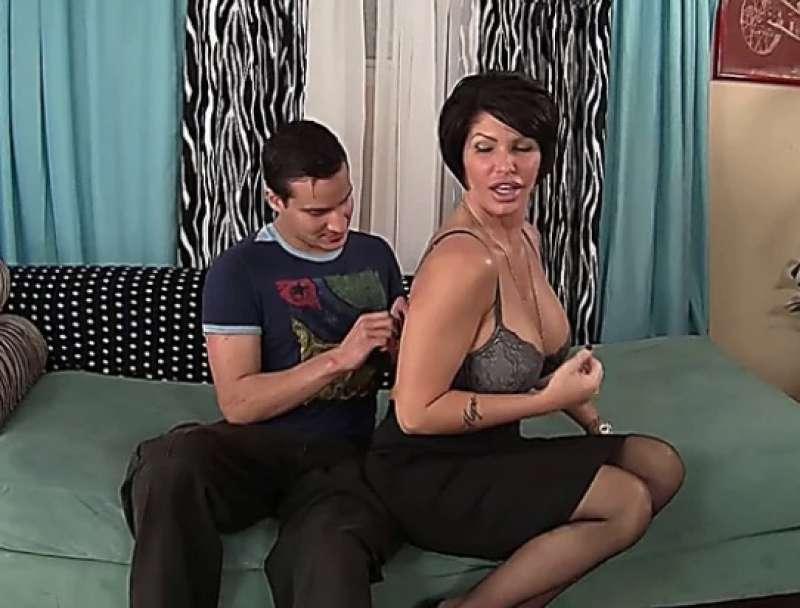Woman spurt from vulva
