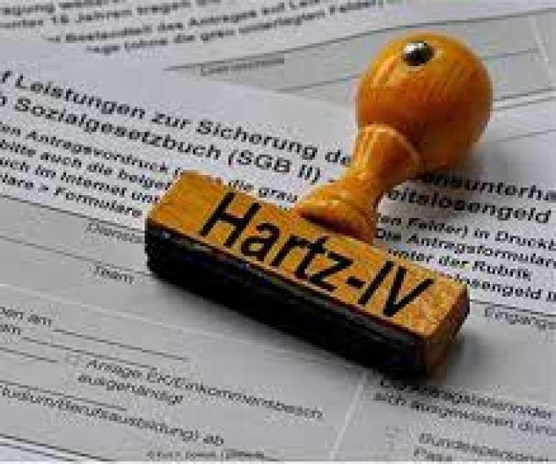Hartz 4 In Germania