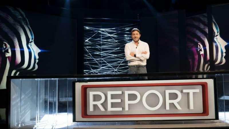 sigfrido ranucci report