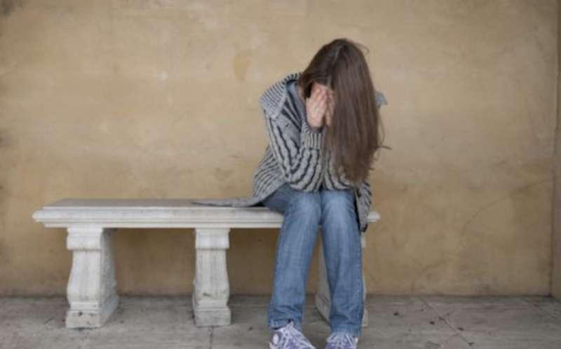 ragazzina depressa 5