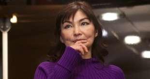 alma shalabayeva