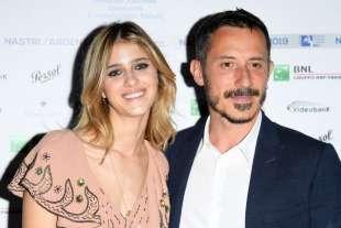 Benedetta Porcaroli e Michele Alhaique 2
