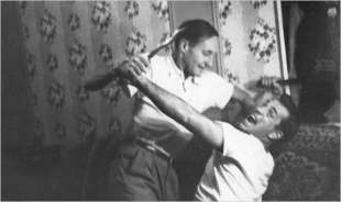 Burroughs Kerouac