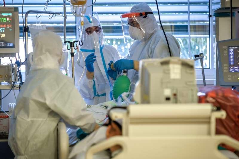 coronavirus ospedale di varese 3