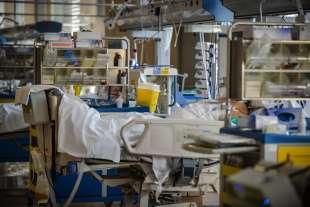 coronavirus ospedale di varese 4