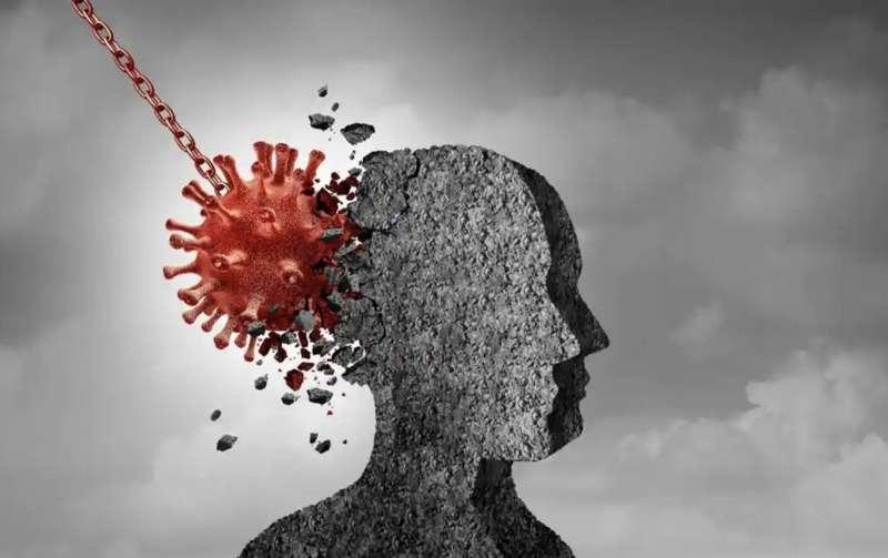 coronavirus salute mentale 1