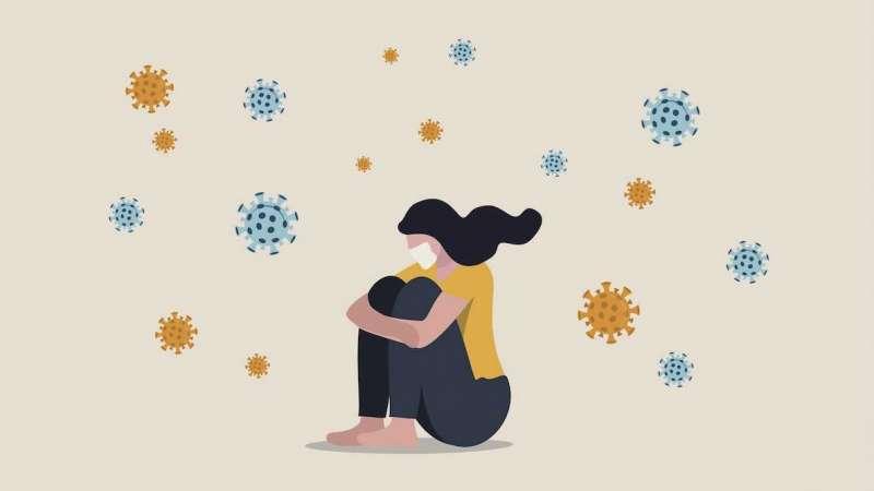 coronavirus salute mentale 2