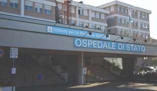 ospedale san marino