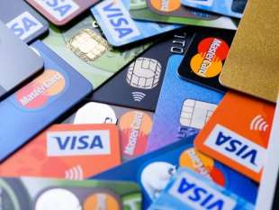 carte di credito 5