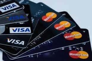 carte di credito 6