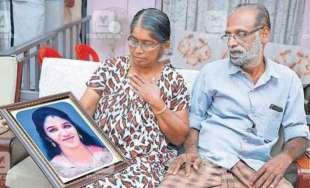 i genitori di uthra