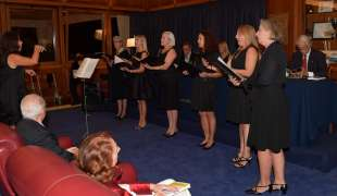 il coro della farnesina (2)