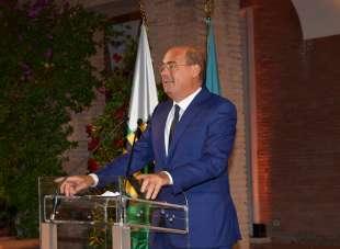 il presidente della regione lazio nicola zingaretti foto di bacco (1)